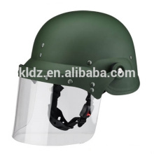 FBK-GL02 military helmet with viso