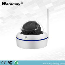 Kamera IP Keselamatan Kubah CCTV 1.3MP Wireless