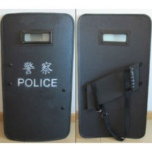bulletproof shield in security& protection