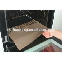 reutilizáveis/antiaderente PTFE forno forro
