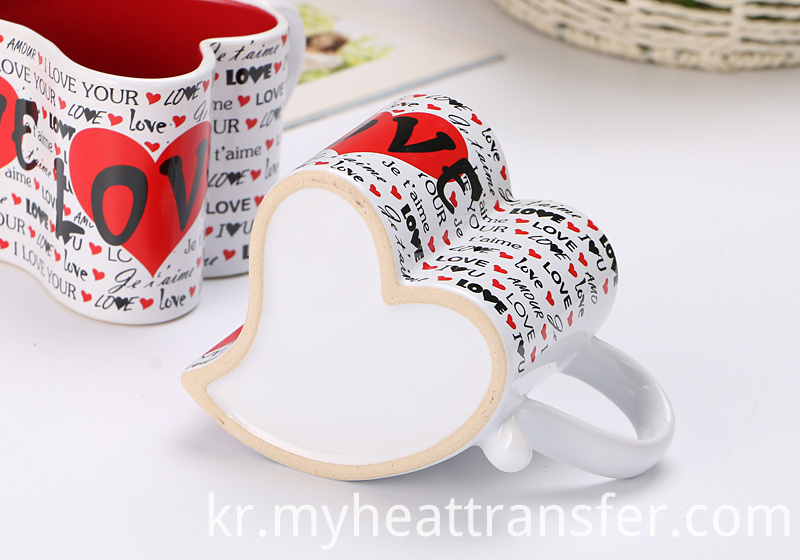 Creative Lovers Cups