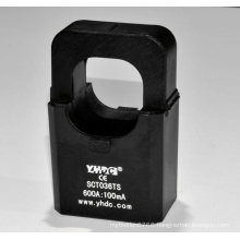 YHDC SCT036TS 600A/0.1A split core current transformer of current clamp