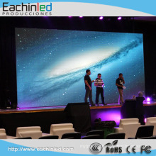 HD Super Thin P3.9 Indoor Rental Led Video Wall Panel For Event Rental Business Be distinguished by its design, P3.9 Indoor event audio visual equipment LED video walls are consisted to be the best event production on the market.