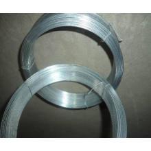 Alambre de rebar / alambre de galvanizado pequeño