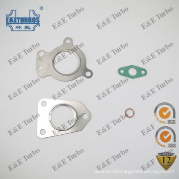 GT18 Turbo Gasket kits for 718089 of Renault