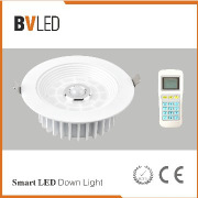 LED Down Light, Samsung Chip, Dimmable, Motion Detector