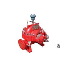 Bomba de combate a incêndios com padrão UL