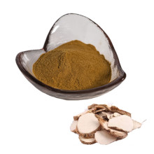 Hot Sale Herbal Plant Rhizoma Sparganii Root Extract powder used to stop pain