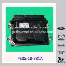 Automóvil Genuino ECM - Módulo de control electrónico OEM PE05-18-881A