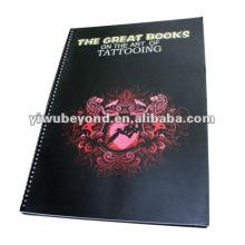 Libro de tatuajes