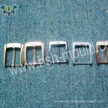 Custom zinc alloy die casting nickel-free belt buckle