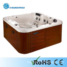 Outdoor Spa Hot Tub Massage Bathtub