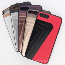 2017 mais novo caso de telefone bonito para o iphone 7 plus