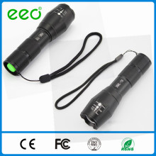 Aluminum Alloy XML T6 Long beam Tactical G700 Flashlight