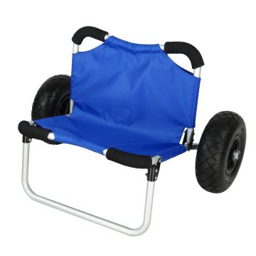 Aluminium Kayak Dolly With Seat