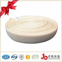 Fabricantes de fita de ligação elástica de tecido de moda