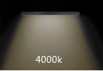 4000K led strip