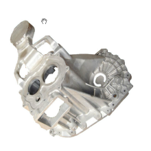 Die Casting Mould for Gearbox Case 2/Castings