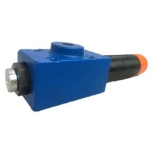 Pressure reducing valve DR6DP