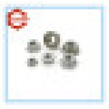 Ss304 DIN6923 Hex Flange Nut/ Flange Nut