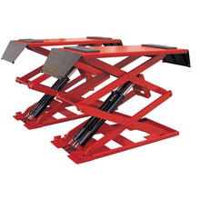 Floor Small Scissor Lift S-35c