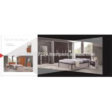 Chipboard Furniture - bedroom set 7