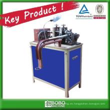 máquina de la manguera flexible del acero inoxidable