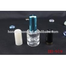 2014 Neue Art-Zylinder-Glasflaschen-Schrauben-Kappe