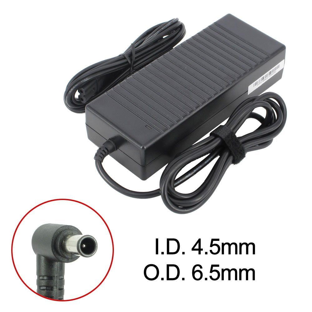19.5V 6.15A adapter Charger
