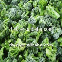 замороженные овощи iqf, котор овощи