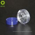 Косметической упаковки пластмассовые баночки косметические пустые лица производитель компактной пудры