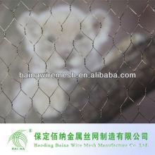 Шестиугольная проволочная сетка Baina для птицеводческих клеток