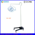 Ceiling One Head Shadowless Cold Light Halogen Operating Lamp