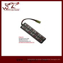 Firefox Aeg 9.6V 1500mAh Twin Ni-MH Battery