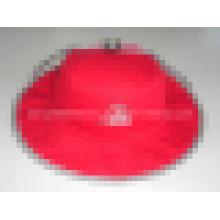 2016 Caliente competitivo caliente personalizó el algodón de la promoción Big Brim Nuevo balde valioso de Sun Fish Hat
