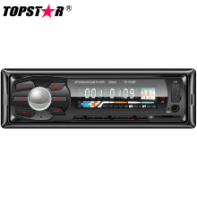 Fixed Panel Car MP3 Player with Bluetooth