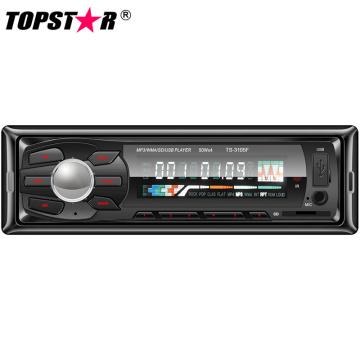Lecteur MP3 à écran fixe avec Bluetooth