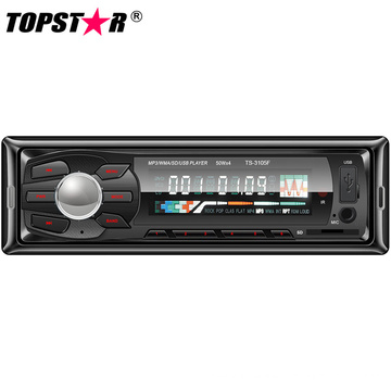 Painel fixo do carro MP3 Player com Bluetooth