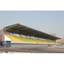 Sistema de acero caliente del braguero de las gradas del estadio de la venta