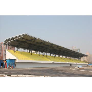 Système de botte en acier de gradins de vente chaude de stade