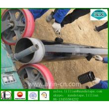 Protection contre la corrosion des tuyaux Ruban adhésif en polypropylène