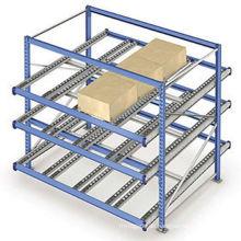 Jracking Lager-Speicher-Hochleistung Q235 Stahlmobile Regallagersysteme