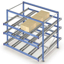 Jracking warehouse storage heavy duty Q235 steel mobile racking storage systems