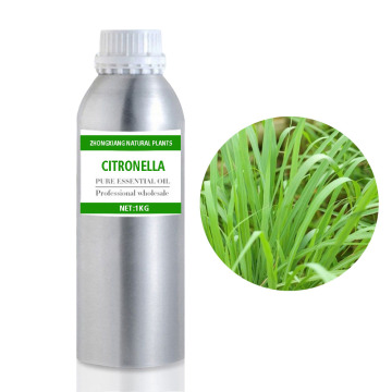 Оптовая продажа цитронеллы, эфирное масло от комаров