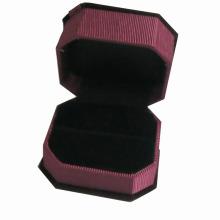 Бумажная коробка, шкатулка для драгоценностей, коробка для ювелирных изделий 84
