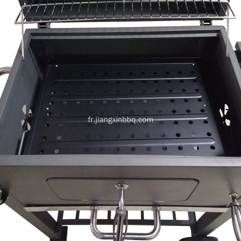 Barbecue Grill et Fumeur