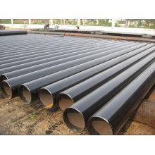 En 10219 S355jr ERW Carbon Steel Pipe, S355jr Welded Pipe