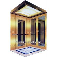 OTSE Elevadores pequeños para viviendas / elevadores usados para la venta / escaleras mecánicas de ascensor proveedor