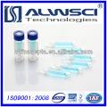 5.8mm pp Einsatz mit konventioneller Basis für 9-425 Durchstechflasche