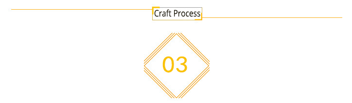 Craft Process